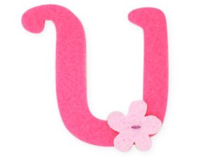 Neon Letter U – Pink – Smiling Faces Retail |The Letter U In Pink