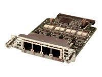 Cisco VIC2-4FXO  4-port Voice Interface Card