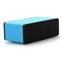 Urge Basics Dropnplay Wireless Speaker-Retail Packaging - Blue