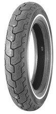 Dunlop Harley-Davidson D402 Tire - Rear - MU85B16 301723