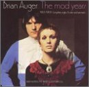 Mod Years 1965-1969 by Auger, Brian (2000-01-07)