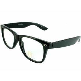 Buddy Holly glasses