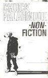 Nonfiction (0224063022) by Palahniuk, Chuck