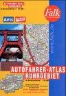 Falk Autofahrer-Atlas Ruhrgebiet