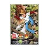 釣りキチ三平 DVD-BOX 1