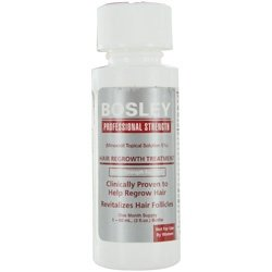 BOSLEY HAIR REGROWTH TREATMENT, EXTRA STRENGTH
