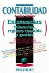 img - for Existencias / Stocks: Valoracion, Registro Contable Y Gestion (Contabilidad. Guias Utiles) (Spanish Edition) book / textbook / text book