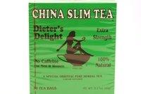 China Slim Tea (Extra Strength/20-Ct) - 3.17Oz [Pack Of 3]