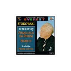 Tchaikovsky/Scriabin;France