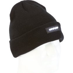 Classic Safari Stocking Cap with 5 LED Lights