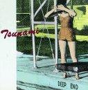 CD - Deep End von Tsunami