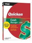 Quicken Cash Manager 2005 [Old Version]