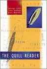 img - for The Quill Reader (Brief Edition) book / textbook / text book