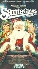 Santa Claus Vhs by Starz / Anchor Bay