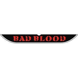 Bad Blood - Mosier Drifter Tanto