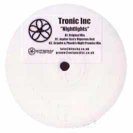Tronic Inc / Nightlights