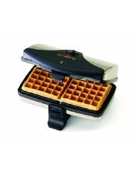 Chef'sChoice 852 Classic Wafflepro 2 Square Waffle Maker from Naruekrit