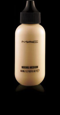 Mac Pro Mixing Medium Face & Body front-1017417
