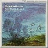 フォルクマン:ピアノ三重奏曲ヘ長調Op.3/同変ロ短調Op.5