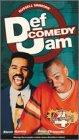 Vol4: Def Comedy Jam All Stars