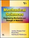 img - for Mechanical Sciences: Engineering Mechanics and Strength of Materials book / textbook / text book