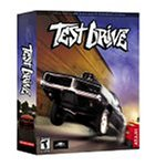 Test Drive (Jewel Case) - PC