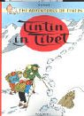 Tintin in Tibet (The Adventures of Ti...