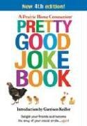 Pretty Good Joke Book 4th edition