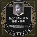 ♪1947-1949 [Best of] [Import] [from US] /Tadd Dameron