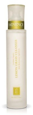 Eminence Biodynamic Lemon Grass Cleanser