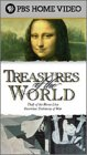 Treasures of the World (3 VHS Boxed Set)
