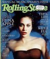 Rolling Stone Magazine, Issue 778, January 1998, Fiona Apple Cover
