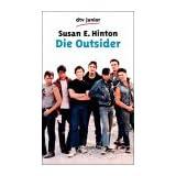 "Die Outsidervon ""Susan E. Hinton"""