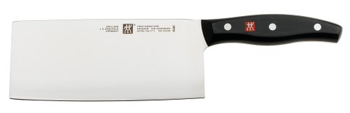 Zwilling J.A. Henckels Twin Signature 7-Inch Vegetable Cleaver