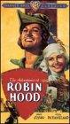 Adventures of Robin Hood [VHS]