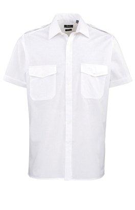 premier-chemise-pilote-homme-manches-courtes-premier
