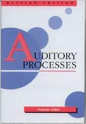 Auditory Processes