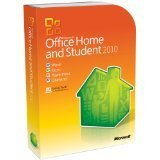 img - for Microsoft Office Home and Student 2010 Family Pack, 3PC book / textbook / text book