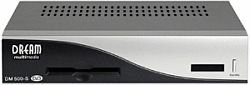 Learn More About DREAMBOX 500S SATELLITE RECEIVER