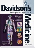 Nicholas A. Boon MA MD FRCP(Ed) FESC Dr. Davidson's Principles and Practice of Medicine: With STUDENT CONSULT Online Access (MRCP Study Guides)