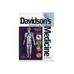 Davidson's Principles and Practice of Medicine 20th Edition