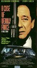 Case of Deadly Force [VHS]