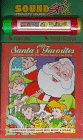 Santa's Favorites: Christmas Carols the Whole Family Can Enjoy : Christmas Comes Alive With Music & Sound