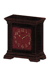 Seiko Clocks Musical Mantel clock #QXW420KLH