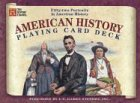 American History Card Game (History Channel)