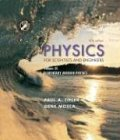 Physics for Scientists and Engineers, Volume 2C: Elementary Modern Physics (0716709066) by Tipler, Paul A.