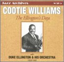 Ellington's Days by Cootie Williams
