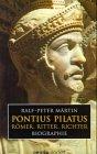pendo pocket, Bd.22, Pontius Pilatus -