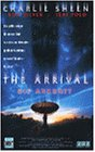 The Arrival - Die Ankunft [VHS]