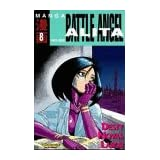 Battle Angel Alita, Bd.8, Desty Novas Labor